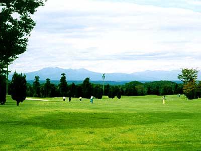 エースゴルフ倶楽部 茂木コース