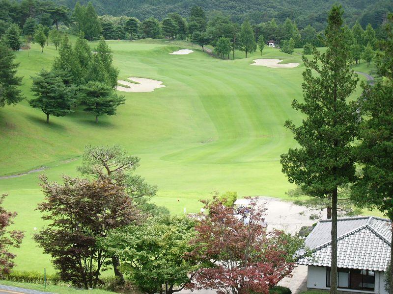 那須小川ゴルフクラブの写真
