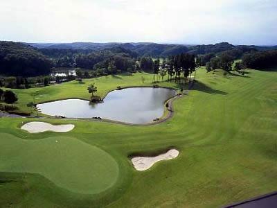 アイランドゴルフリゾート那須<br />(那須グリーンCC)の写真