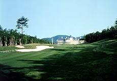 那須ハイランドゴルフクラブの写真