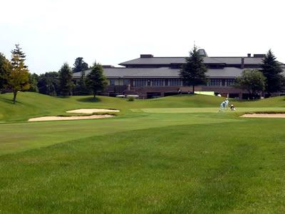 琵琶池ゴルフ倶楽部の写真
