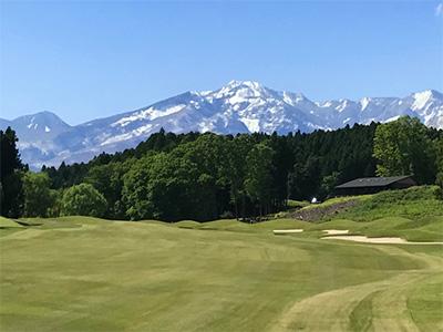 日光ゴルフパーク<br />ハレルの写真