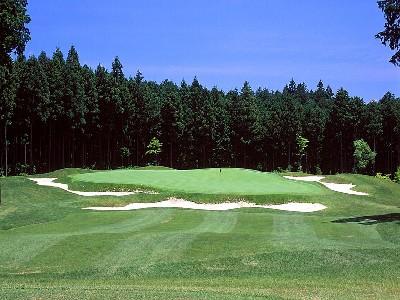日光紅葉ゴルフリゾート