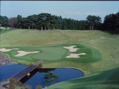 ニュー・セントアンドリュース ゴルフクラブ・ジャパン
