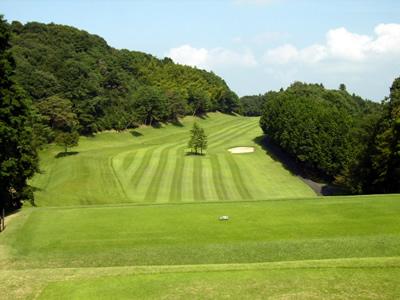 ニューセントラルゴルフ倶楽部の写真