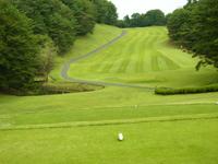 ニューセントラルゴルフ倶楽部
