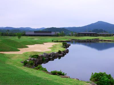 馬頭ゴルフ倶楽部の写真