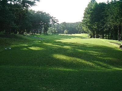 アイランドゴルフパーク東那須