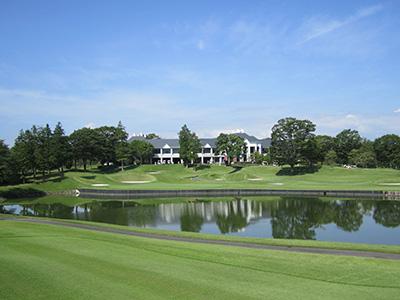 ピートダイゴルフクラブ<br />VIPコースの写真