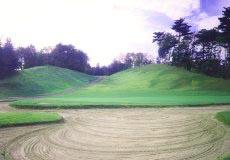 益子ヒルズゴルフクラブの写真