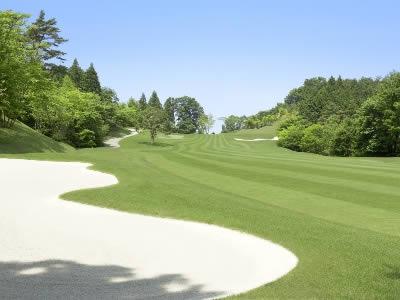 ホテル&リゾート 那須霞ヶ城ゴルフクラブ