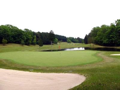 メイフラワーゴルフクラブ