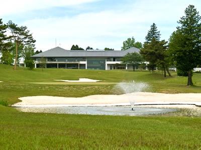 ロイヤルメドウゴルフスタジアム<br />(旧<br />ロイヤルメドウゴルフ倶楽部)の写真