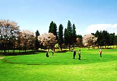 宇都宮カンツリークラブの写真
