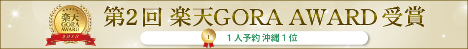 楽天GORA AWARD