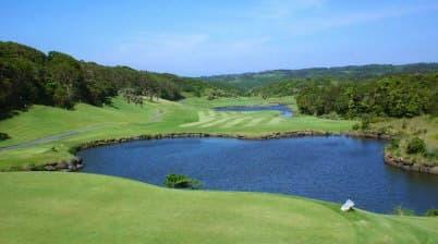 コスモリゾート種子島ゴルフクラブ サムネイル写真3