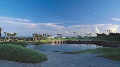 コスモリゾート種子島ゴルフクラブ サムネイル写真4