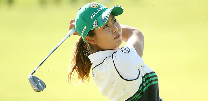 【女子ゴルフ】最終プロテスト進出者・石川茉友夏|テレビ