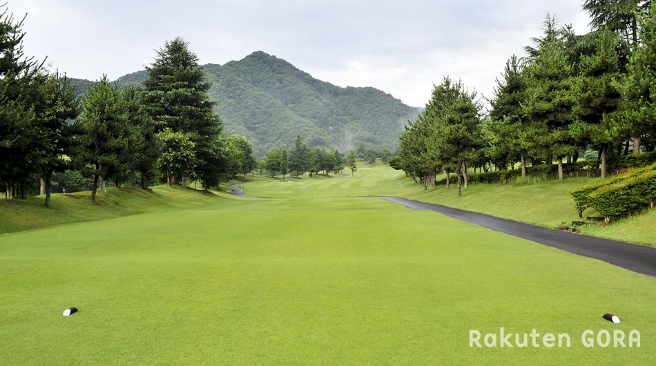 関越ハイランドゴルフクラブ 写真