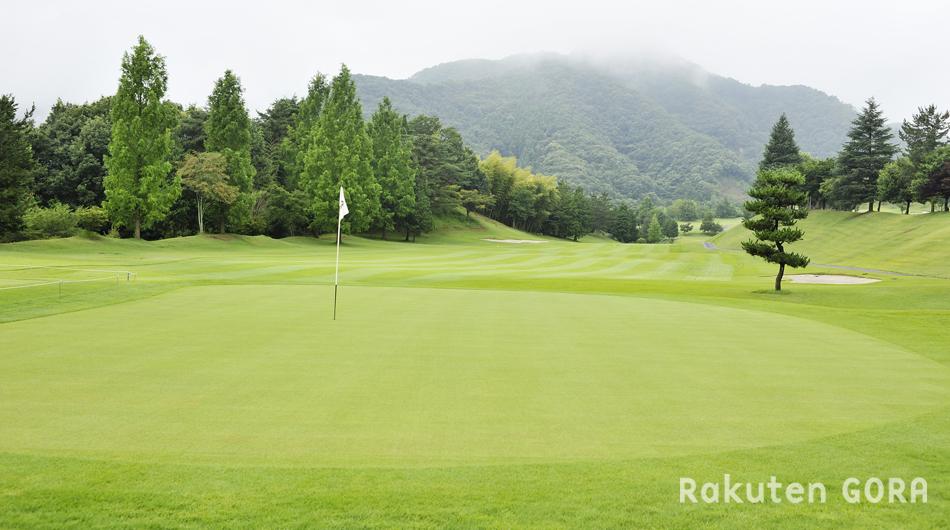 関越ハイランドゴルフクラブ(群馬県)
