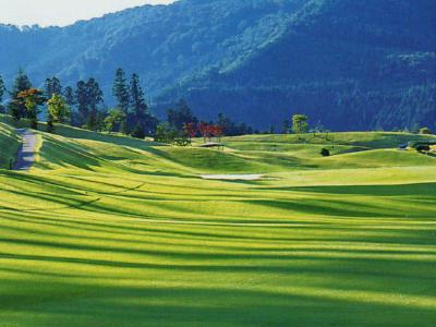 エースゴルフ倶楽部 藤岡コース(旧サンフィールドゴルフクラブ)