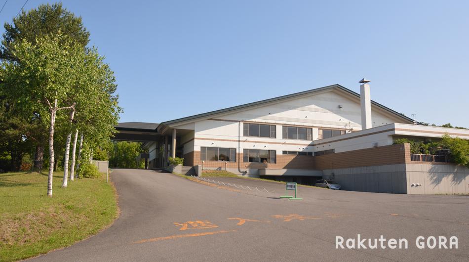 旭川国際カントリークラブ 愛別コース画像2