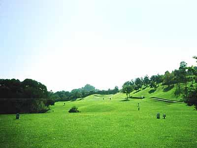 21センチュリークラブ富岡ゴルフコース