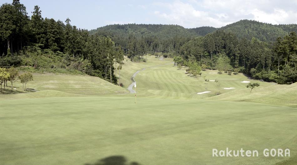熱海倶楽部 東軽井沢ゴルフコース(群馬県)