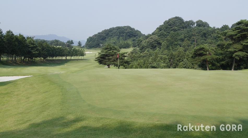 藤岡ゴルフクラブ(群馬県)