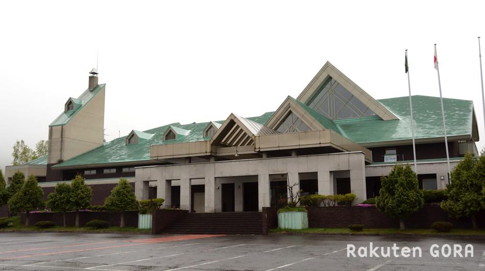 旭川メモリアルカントリークラブ画像2