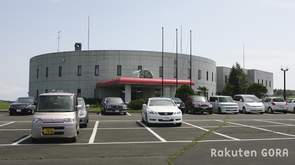 新釧路ゴルフ倶楽部画像2