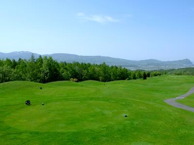 エーヴランドゴルフクラブ