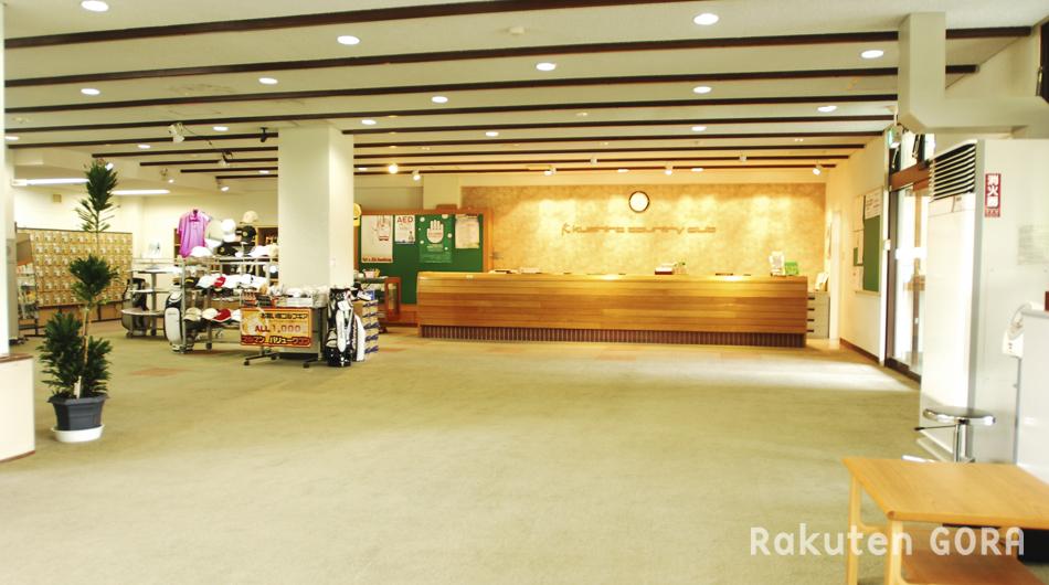 釧路カントリークラブ画像3