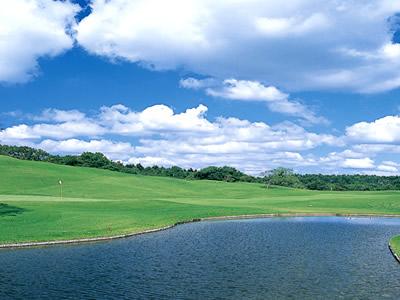札幌リージェントゴルフ倶楽部 トムソンコース...