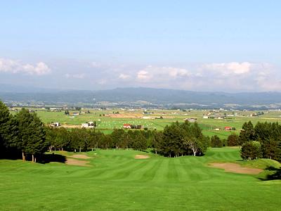 札幌ゴルフ倶楽部 由仁コース...