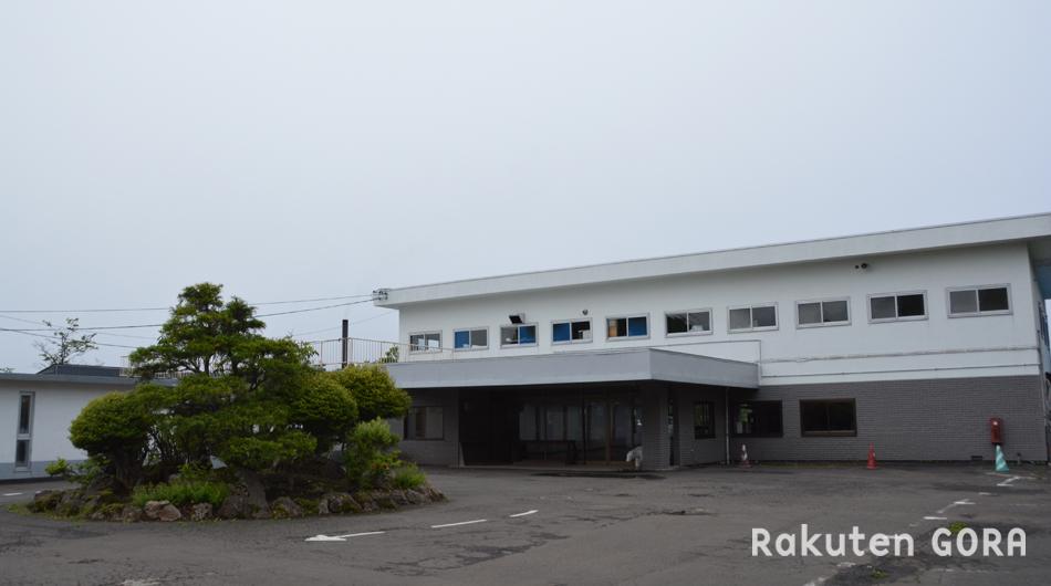 札幌藤の沢すずらんゴルフ場画像2