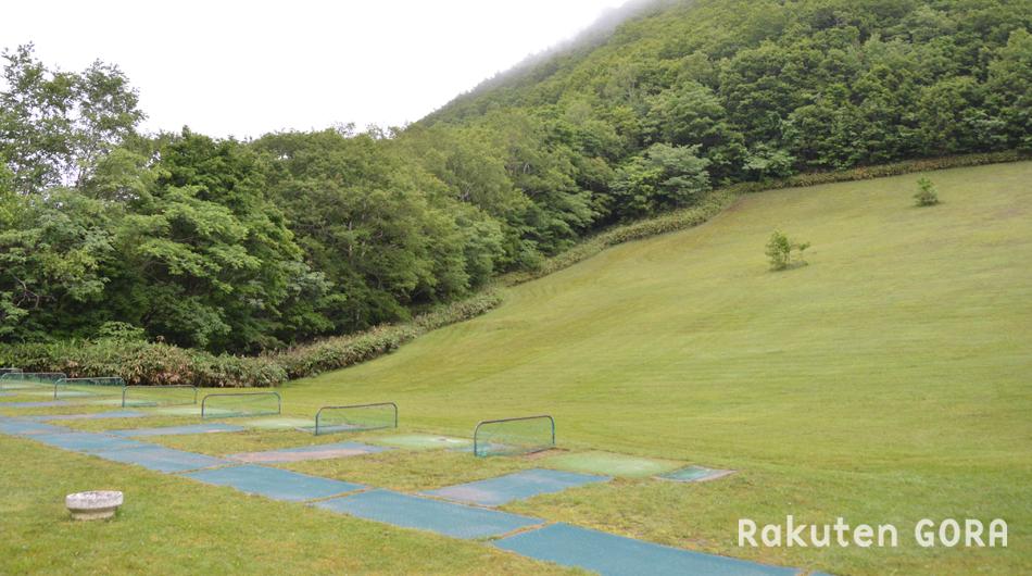 札幌藤の沢すずらんゴルフ場画像5