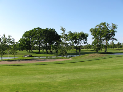 札幌ベイゴルフ倶楽部