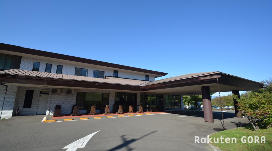 札幌南ゴルフクラブ 駒丘コース画像2