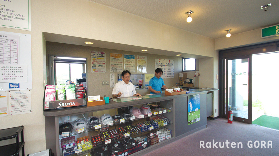 滝川市民ゴルフ場画像4