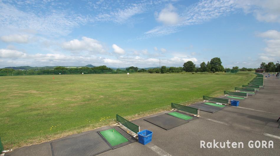 滝川市民ゴルフ場画像5