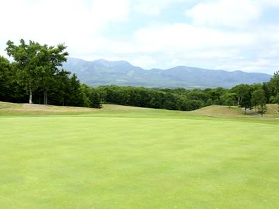 ニセコゴルフ&リゾート