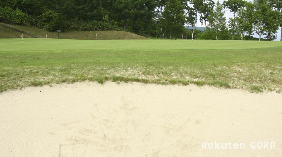 ニセコビレッジゴルフコース画像4