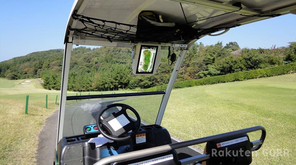 北海道カントリークラブ プリンスコース(旧函館大沼プリンスゴルフコース)画像4