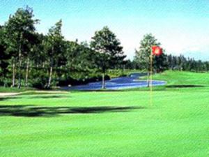 北海道クラシックゴルフクラブ帯広 クラシックコース(北海道クラシックGC 帯広C)