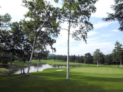 北海道クラシックゴルフクラブ帯広 メイプルコース(北海道メイプルGC)