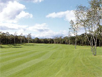 苫小牧ゴルフリゾート72 アイリスゴルフクラブ