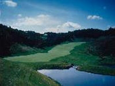 SIRル・ペタウゴルフコース