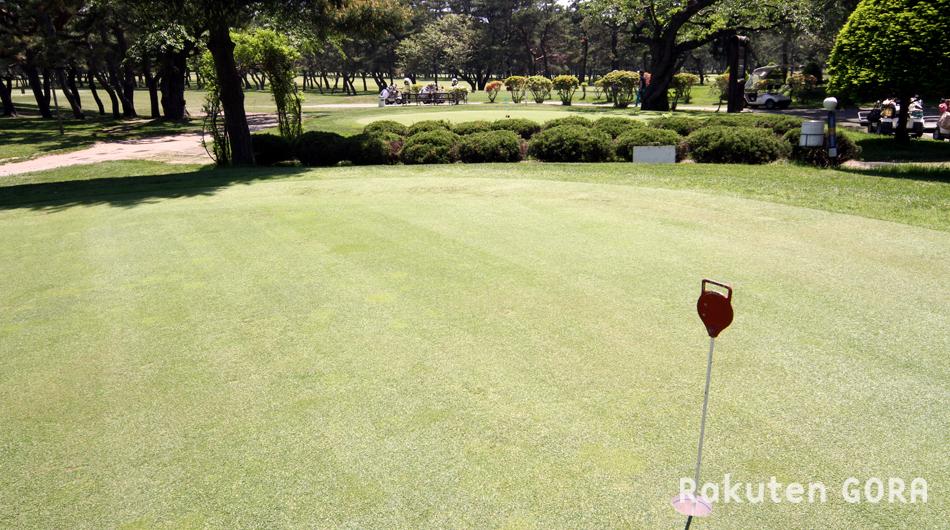 函館ゴルフ倶楽部 湯の川ゴルフ場画像4