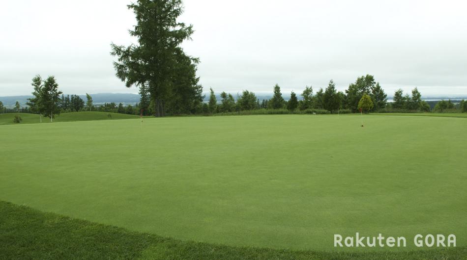 室蘭ゴルフ倶楽部画像4